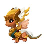 DragonFREYJA Bebe