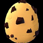 Cookie Dragon Egg