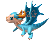 Dragon Arcane