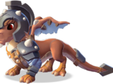 Dragon GLADIATEUR