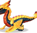 Dragon EMPEREUR