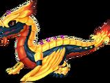 Dragon EMPEREUR