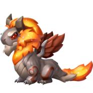 DragonLION
