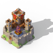 Fortress - Level 41