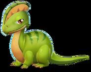 Melon Dragon