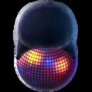 Disco Ball Dragon Egg