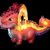 Pulsar Dragon