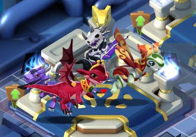 Dragon Légendaire