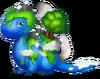 Go Green Dragon