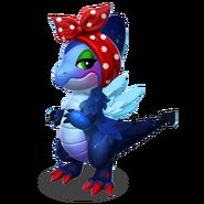 Rosie Dragon