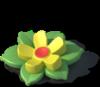 100px-Decoration - Yellow Flower