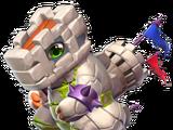 Dragon CHÂTEAU