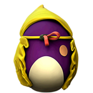 DragonIMPERMEABLE Oeuf