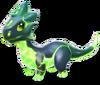 Geiger Dragon
