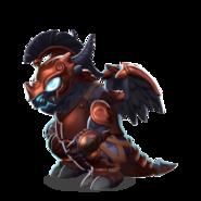 Ares Dragon