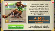 DragonFRAPPEUR-MALIN Fiche