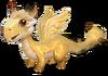 Dust Dragon