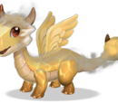 Dragon POUSSIERE