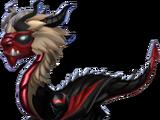Dragon HORREUR