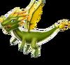 Seed Dragon