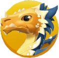 Sulfur Dragon Icon