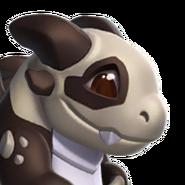 Panda-mugshot