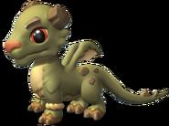 300px-Mountain Dragon Baby
