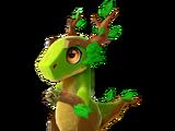 Dragon ARBRE