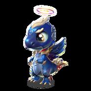 Apocalypse Dragon Baby