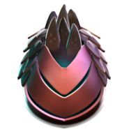 Gryphon Dragon Egg