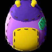 Plushie Dragon Egg