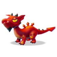 Hellfire Dragon