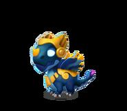 Hypnos Dragon Baby