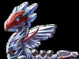 Dragon ARMURERIE