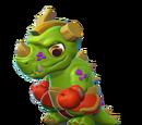 Dragon BOXEUR