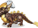 Dragon BRONZE