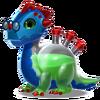 Chemistry Dragon