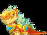 Dragon LA FONTAINE
