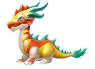 Dragon Brillant