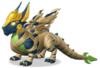 200px-Mummy Dragon