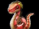 Dragon GUERRE