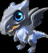200px-Metal Dragon Baby