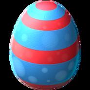 Magnet Dragon Egg