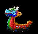Dragon GONDOLE