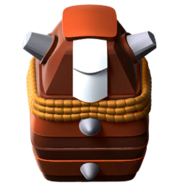 Bighorn-egg