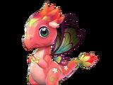 Dragon PIXIE