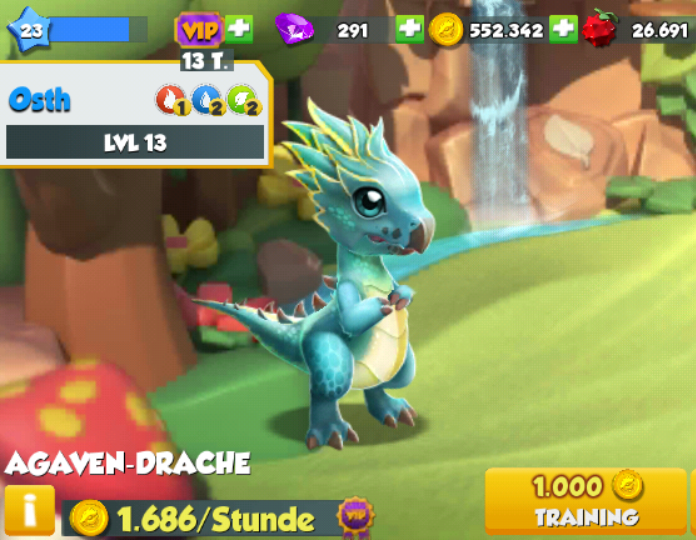 Dragon Mania Legends Freunde Einladen