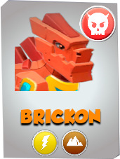 Drago Brickon