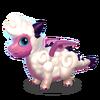 Woolly Dragon