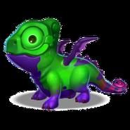 200px-Chameleon Dragon Baby
